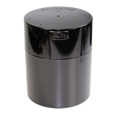 Wildkaffee Rösterei - Vakuum Dose 250g schwarz geschlossen