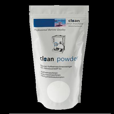 Wildkaffee Rösterei, Clean Powder, Reinigungspulver